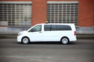 Chauffeurdiensten